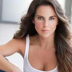La actriz mexicana Kate del Castillo confesó que tuvo sexo con el actor. Foto: AP