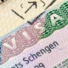 Unión Europea se compromete a analizar el pedido de no exigir visa Schengen a los ecuatorianos. Foto: referencial