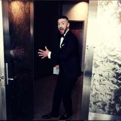 LOS ANGELES, EE.UU.- El cantante también subió un videoclip en Twitter anunciando que actuaría el 4 de febrero. Foto: Instagram Justin Timberlake.