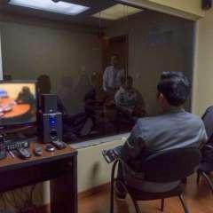 El fiscal Miguel Vélez aseguró que el presunto autor fue detenido por la Policía Nacional. Foto: Referencial Archivo