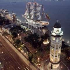 Sin duda, Guayaquil es un destino que encanta y así lo confirman los miles de turistas.