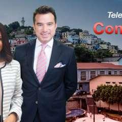 TELEVISTAZO EN LA COMUNIDAD