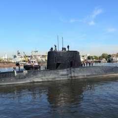 Varios países han ofrecido su ayuda para encontrar al submarino ARA San Juan, como Estados Unidos, Perú, Uruguay y Chile (Foto: AFP/Armada de Argentina).