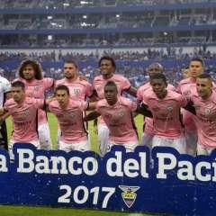 El volante de Independiente del Valle tiene contrato con los de Sangolquí hasta diciembre. Foto: API