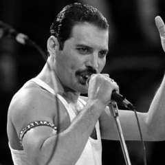 El 24 de noviembre de 1991, el mundo perdió a una de sus mayores músicos. Foto: Archivo