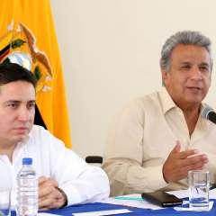 Legislativo quiere que explique declaraciones sobre política y corrupción. Foto: Archivo Presidencia