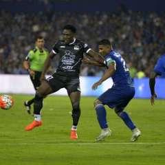 La 'Tuca' afirmó que le molestaron mucho los gritos racistas en el estadio George Capwell. Foto: API