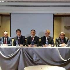 Autoridades esperan saldar deudas obtenidas con empresas petroleras y proveedores. Foto: Ministerio de Hidrocarburos.