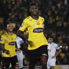 El jugador José Ayoví regresa a Cafetaleros de México tras su paso por Barcelona.
