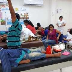 Ministerio de Salud pide verificar el estado de los alimentos antes de ingerirlos. Foto: Twitter @JpPlayas