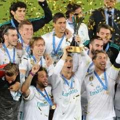 Real Madrid venció a Gremio y se convirtió en primer bicampeón del Mundial de Clubes.