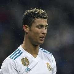 El delantero portugués se siente poco valorado en el club 'merengue'. Foto: AFP