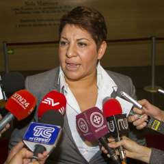 Opositores en Comisión de Fiscalización insisten en que Carrión debía emitir informe. Foto: Archivo API