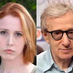 """Woody Allen niega abusos a su hija y condena """"cinismo"""" de los Farrow. Foto: Archivo"""