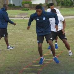 Emelec trabaja en Uruguay de cara a su participación en el torneo local y la Libertadores.