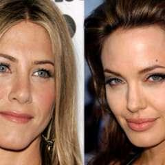 Un famoso actor reveló quién besa mejor: ¿Jennifer Aniston o Angelina Jolie? Foto: Referencial