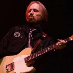 Tom Petty murió en octubre a los 66 años.