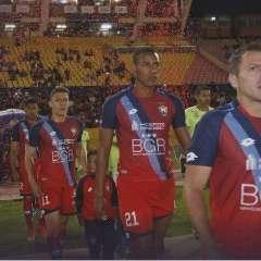 El Nacional y La Equidad empataron en cotejo amistoso disputado en el Atahualpa.