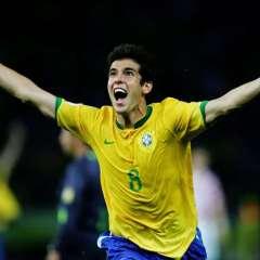 El jugador brasileño Kaká será el invitado de Barcelona para la 'Noche Amarilla'