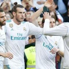 Real Madrid se acordó de ganar en La Liga y lo hizo con goleada sobre el Deportivo La Coruña.