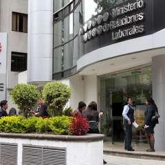 Presidente anunció el domingo una reducción de hasta el 10% en gasto de Ministerios. Foto referencial / Flickr Andes