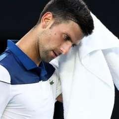 El serbio Novak Djokovic ganó en seis ocasiones el Abierto de Australia, primer Grand Slam de la temporada.