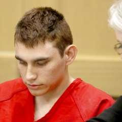 Nikolas Cruz, de 19 años, ha sido acusado de 17 cargos de asesinato premeditado. Foto: AP