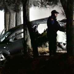 Mueren 5 menores en accidente en México; conducía un niño de 12 años.