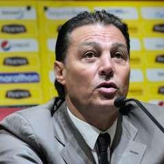 El vicepresidente deportivo de Barcelona destacó la labor del delantero argentino. Foto: API