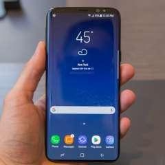Samsung lanzará el domingo dos nuevos modelos de su teléfono Galaxy. Foto: Internet