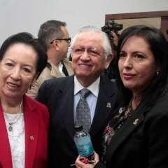 Jueza declara inocencia de Ángel Polibio Córdova involucrado en caso Cedatos. Foto: API