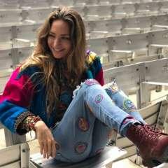 Mirella Cesa se presenta nuevamente en Festival de la canción de Viña del Mar. Foto: Instagram
