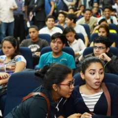 Senescyt: Más de 20 mil nuevos cupos se abren para ir a la Universidad. Foto: Referencial