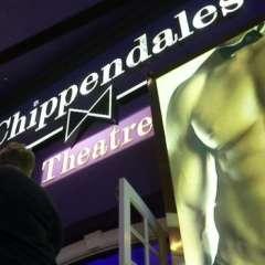 El espectáculo en Las Vegas atrae a mujeres de todas las edades.