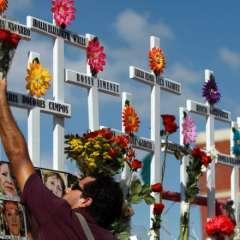 América Latina es la región del mundo sin conflictos bélicos que agrupa las ciudades más violentas del planeta.