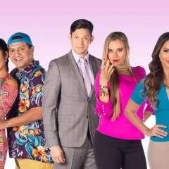 Cecilia Cascante, Martín Calle, Frank Bonilla, Marcela Ruete y Érika Vélez son los protagonistas de esta producción.