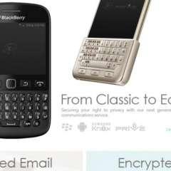 Phantom Secure ofrece teléfonos seguros para comunicaciones cifradas.