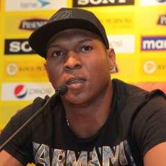 El portero Máximo Banguera no será de la partida ante El Nacional por el torneo local.