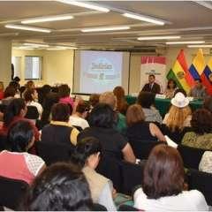 Las políticas migratorias en América Latina y el Caribe se analizarán en Lima. Foto: ElCiudadano.gob.ec