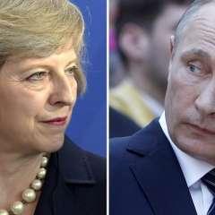Rusia expulsa a 23 diplomáticos británicos en la crisis del exespía envenenado. Foto: Referencial