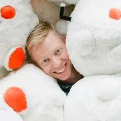 Steve Huffman fundó Reddit en 2005.