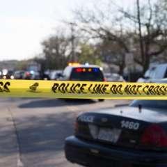 Dos heridos en Texas por la explosión de otro paquete bomba. Foto: AFP