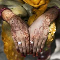Las desapariciones de menores en India afectan a miles de familias cada año.
