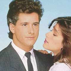Catherine Fulop y Fernando Carrillo protagonizan la exitosa telenovela venezolana. Foto: Archivo vanitatis.elconfidencial.com
