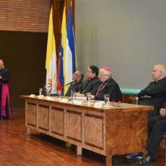 La cúpula católica de Venezuela ha tenido constantes desavenencias con el gobierno de Maduro. Foto: Conf. Episcopal Venezolana