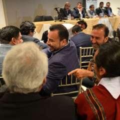 La decisión se la tomó de manera unánime en el Congreso Extraordinario realizado en Manta. Foto: API