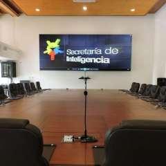 El lunes 19 de marzo, el presidente Lenín Moreno anunció que la Senain se eliminará. Foto: Vistazo