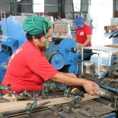Foto: Min. Comercio Exterior