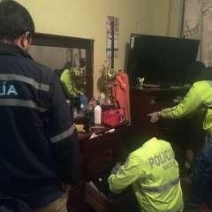 Las investigaciones del operativo 'Atahualpa' iniciaron en mayo de 2017. Foto: Fiscalía
