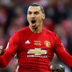 El sueco Zlatan Ibrahimovic deja la Premier League y su destino sería la MLS.